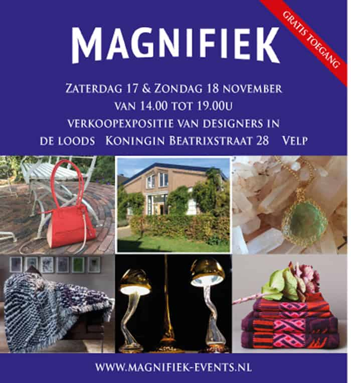 Marinabags Magnifiek-events